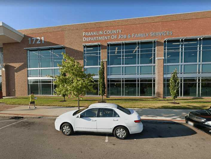 Franklin County Department of Job and Family Services