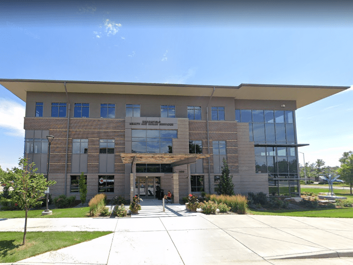 Broomfield Department of Health and Human Services