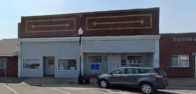 Family Support Office Ballard County
