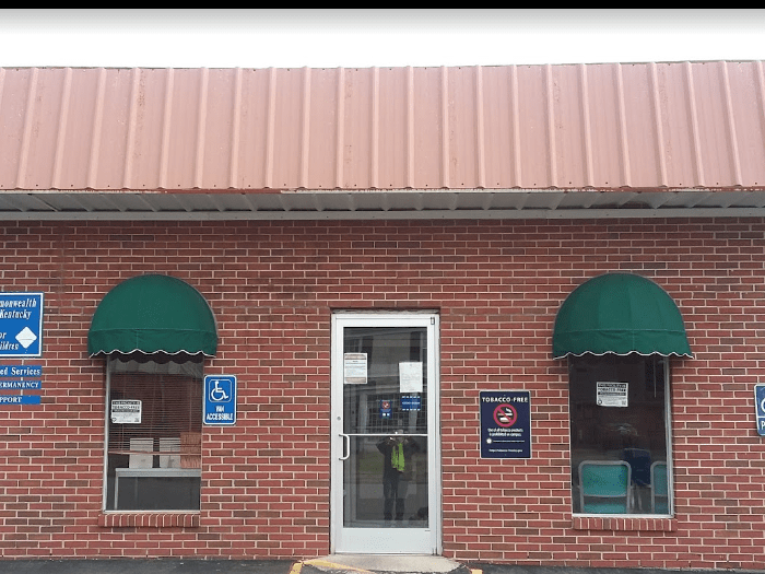 Family Support Office Calloway County
