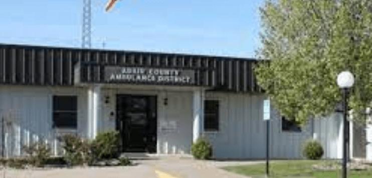 Adair County Kirksville Customer Service Center