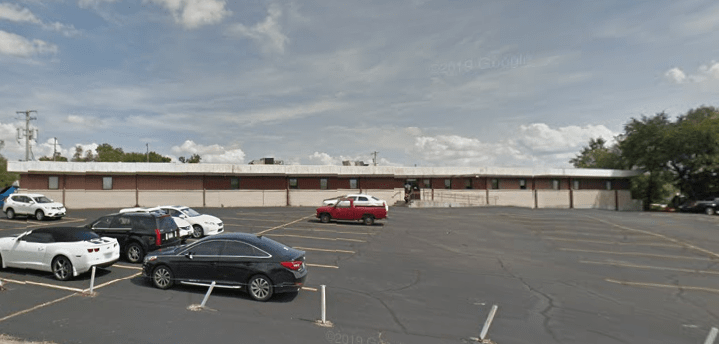 Barton County - Lamar Resource Center
