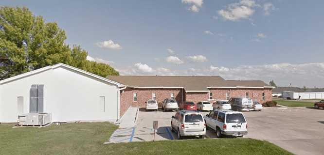 Trenton Customer Service Center