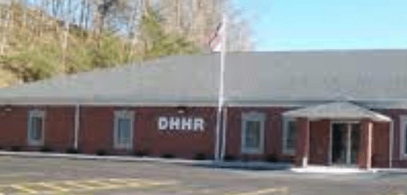 Calhoun County DHHR Office