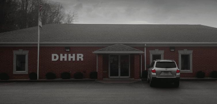 Doddridge County DHHR Office