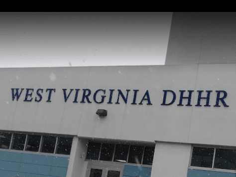 Marshall County DHHR Office