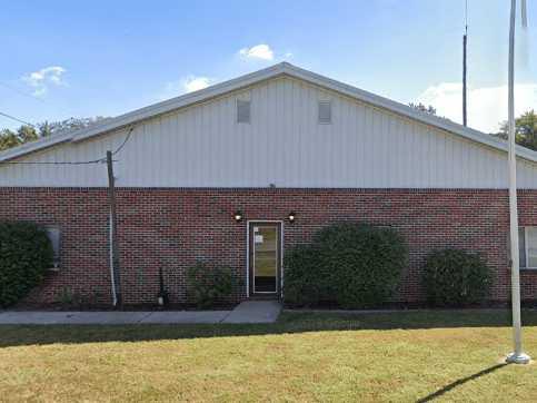 Mason County DHHR Office