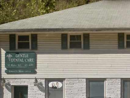 Roane County DHHR Office