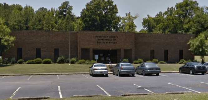 Edgefield County DSS