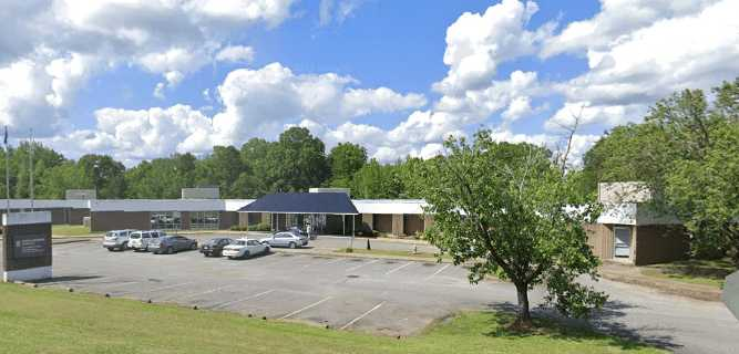 Lancaster County DSS