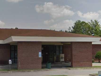 Rocky Mount DSS Office