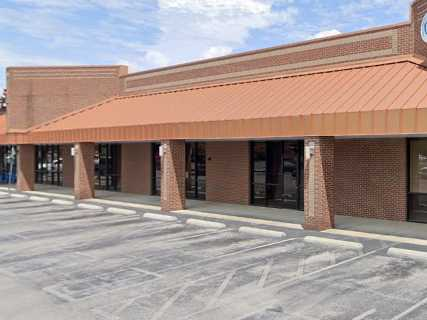 WILSON COUNTY DHS Office