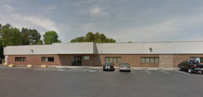 BRADLEY COUNTY DHS Office