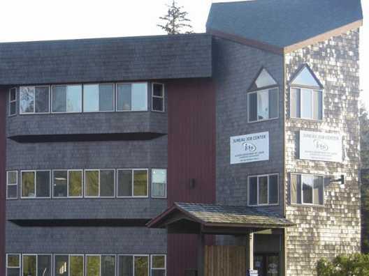 Food Stamp Program - Juneau District Office
