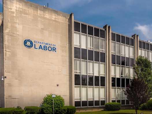 Connecticut Department of Labor