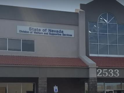 Carson City DWSS Office