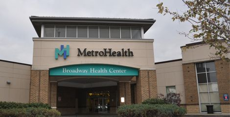 Metrohealth Broadway WIC Office