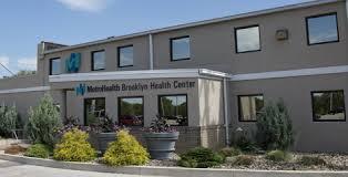 Metrohealth Brooklyn WIC Office