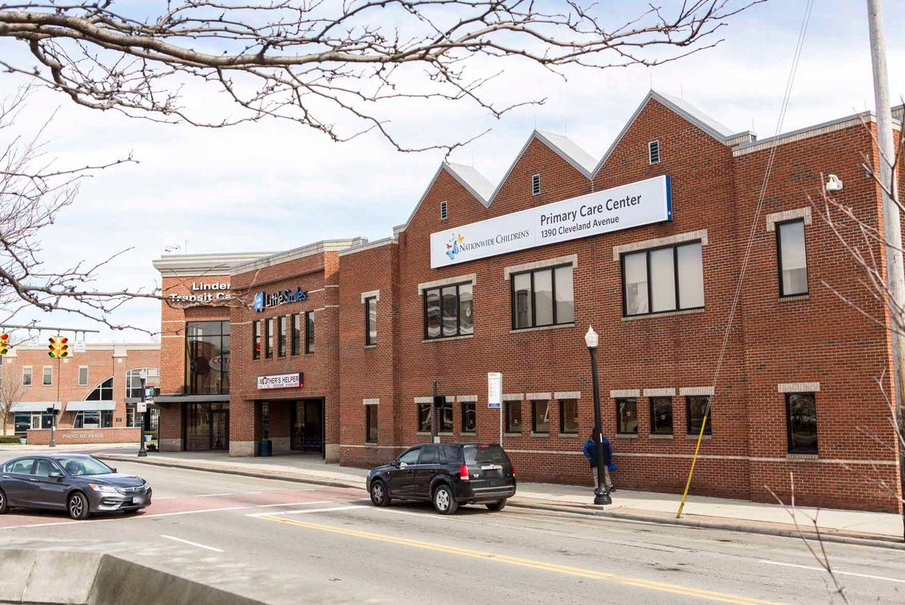 Columbus Ohio Wic Clinic