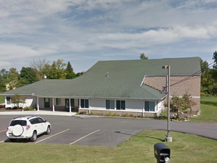 Chagrin Falls Park Community Center WIC Office