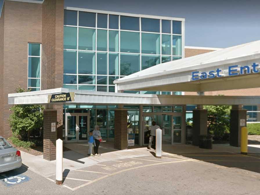 Childrens Hospital WIC Clinic