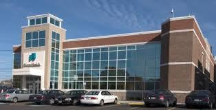 Metrohealth Hospital WIC Office Cleveland