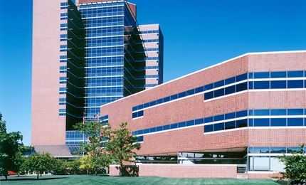 University Hospital W.O. Walker Center