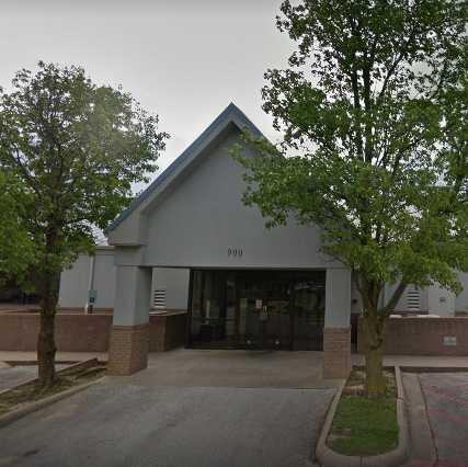 Benton DHS Office