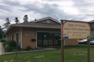 Food Stamp Program - Homer District Office